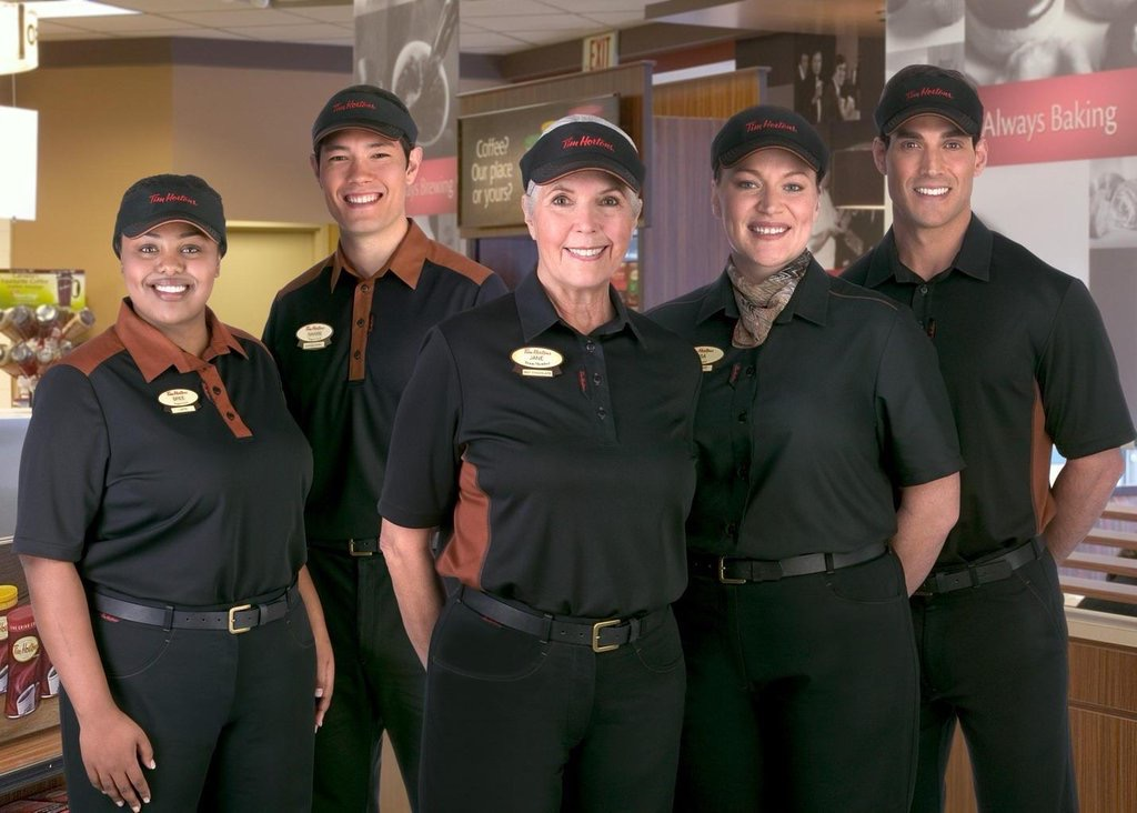 Tim Hortons Careers in Buffalo NY